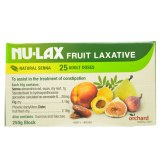 NU-LAX Fruit Laxative 乐康膏 250g