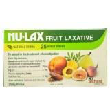 NU-LAX Fruit Laxative 乐康膏 250g