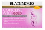 Blackmores 澳佳宝 孕前助孕黄金营养素