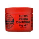 Lucas' Papaw Ointment 番木瓜膏 75g