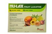NU-LAX Fruit Laxative 乐康膏 500g