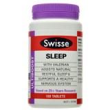 Swisse Sleep 提高睡眠质量 改善睡眠 100片