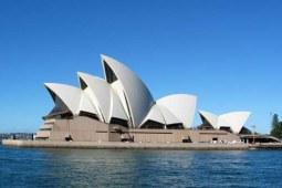 享誉全球的澳洲保健品