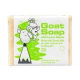 Goat Soap纯手工山羊奶皂 敏感肌肤儿童适用(柠檬)