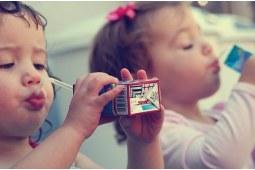 在生活中宝宝补钙吃什么好