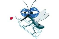 蚊虫叮咬止痒