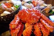 澳洲帝王蟹