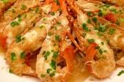 澳洲龙虾的做法大全