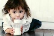 如何为宝宝冲调奶粉