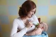防止幼儿营养过剩