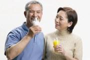 中老年人喝对奶粉