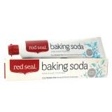 Red Seal红印小苏打牙膏 双倍美白 全面清洁 抗菌健龈