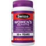 swisse 50岁以上女士专用复合维生素90粒