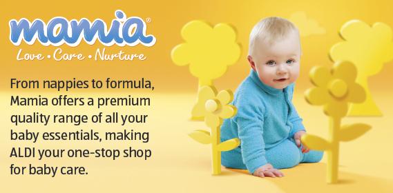 Mamia奶粉