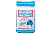 Life Space孕妇专用益生菌调节肠胃改善便秘增强免疫力60粒