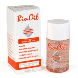 百洛油Bio oil万能生物油祛痘印妊娠纹肥胖纹疤痕 60ml