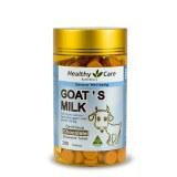 Healthy Care羊奶片咀嚼片300粒 巧克力味 增强体质