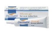 Dermatix舒痕硅凝胶15g 祛疤淡化剖腹产疤痕