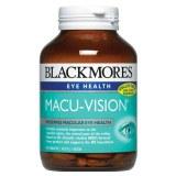 Blackmores Macu-Vision抗氧化缓解疲劳护眼宁150粒