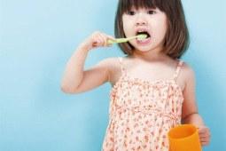 澳洲儿童口腔护理产品推荐