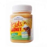 新西兰Streamland Kids Honey儿童蜂蜜润肠通便 500g