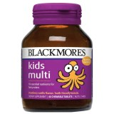 Blackmores kids multi儿童多种维生素咀嚼片60片