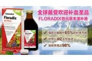 Floradix 铁元果蔬营养滋补液 孕妇幼儿补铁补气贫血
