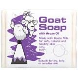 Goat Soap纯手工山羊奶皂 敏感肌肤儿童适用(坚果油)