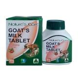 Nature's Care浓缩纯天然羊奶片300粒 高钙强免疫力健胃