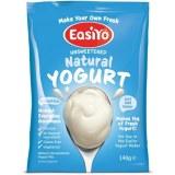 EasiYo易极优自制酸奶酸奶发酵菌粉原味