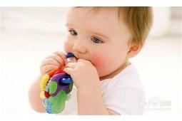 揭示关于宝宝磨牙棒的秘密