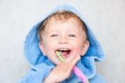 三款婴幼儿牙膏 让宝宝蛀牙不再来