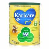Karicare 可瑞康羊奶粉二段(3罐6罐价更优)