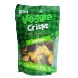 Veggie Crisps 6种有机混合蔬菜片蔬菜干250g