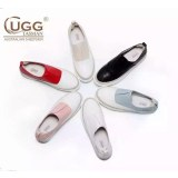 UGG Tasman 春夏女鞋休闲板鞋