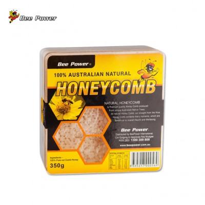 Bee Power Honey comb