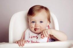 妈妈注意!不同阶段的宝宝添加辅食应注意这些