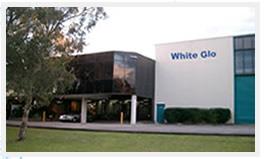 White Glo 办公室