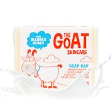 Goat Soap纯手工山羊奶皂 敏感肌肤儿童适用(蜂蜜)