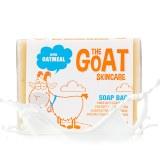 Goat Soap纯手工山羊奶皂 敏感肌肤儿童适用(燕麦)