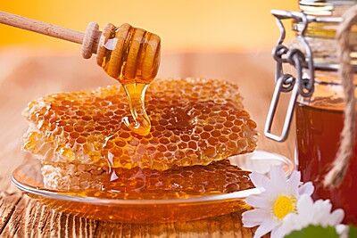 怎么辨别蜂蜜真假 方法竟so easy图片