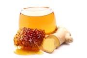818生姜蜂蜜水能减肥吗 是不是谬论