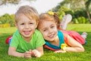 宝宝要增强免疫力so easy 只要吃对食物就可以了