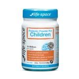 Life Space儿童益生菌粉调节肠胃改善便秘增强免疫力3-12岁60g