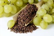 直接吃葡萄籽的副作用 当心得不偿失