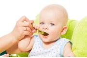 宝宝不爱吃辅食,这是为什么?