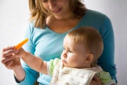 宝宝用磨牙棒好不好