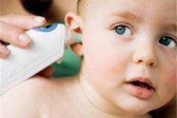 小儿发烧怎么退热,哪些方法更有效?