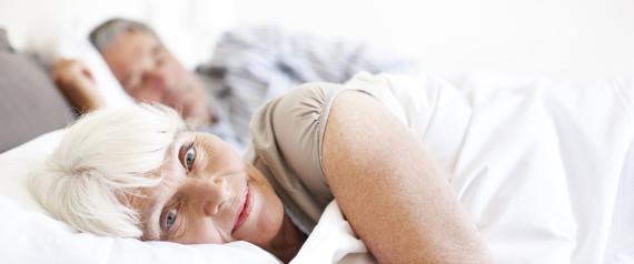 老年人改善睡眠有哪些方法