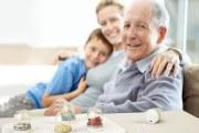 老年人爽口饮食最靠谱  营养食谱大起底